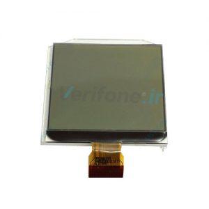 صفحه نمایش کارتخوان بیسیم وریفون Verifone vx670