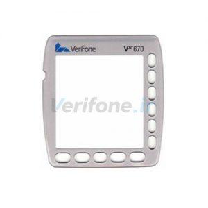 طلق محافظ صفحه نمایش وریفون Verifone vx670